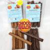 Choco Snack. Nasz nowy produkt.  BOSMANKI SZCZECIŃSKIE.